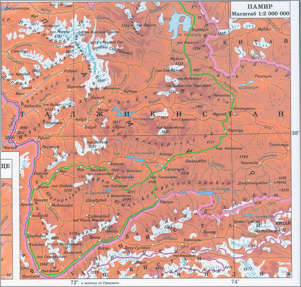 1_Map_Pamir_s