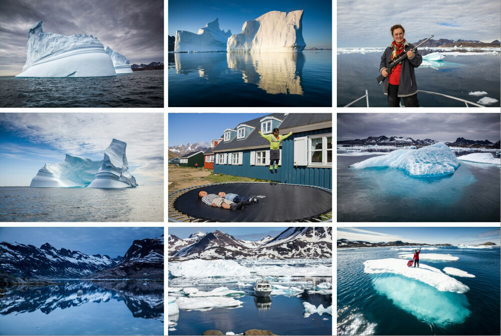 7_Гренландия