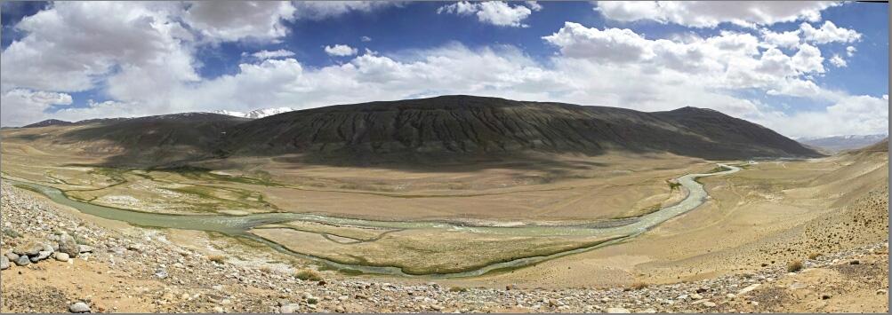 1_Река Памир
