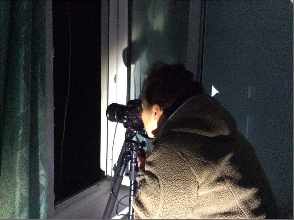 4_у окна