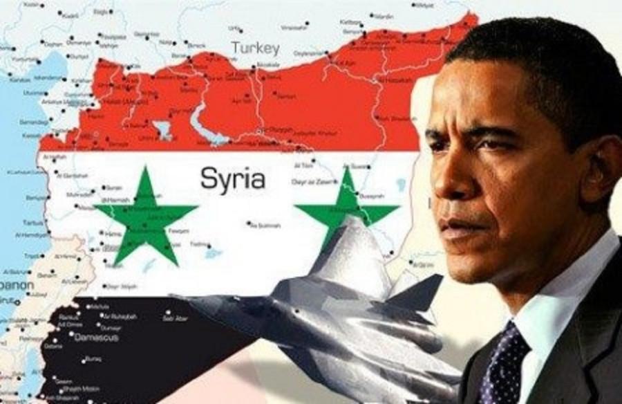 Сирия ждет мира, которого не будет