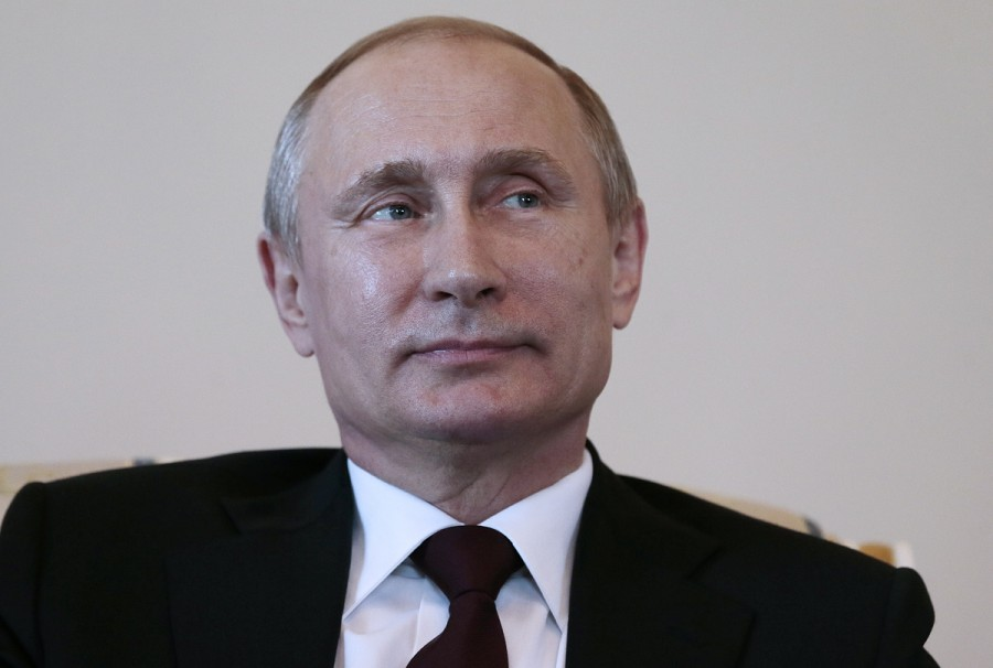 Президент Путин 15 лет у власти наполовину пройден третий срок