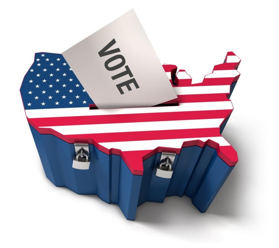 Президентские выборы в США приобретают новый окрас