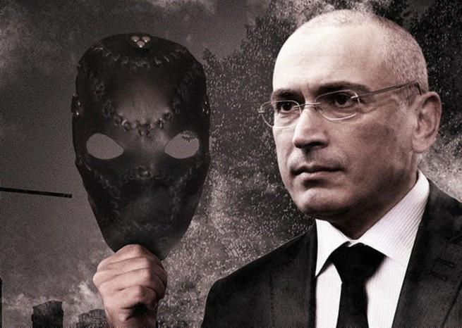 Магнитский дорого обошелся ходорковскому