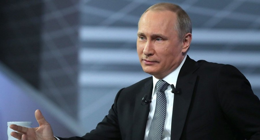Президент РФ обсудит приднестровское урегулирование