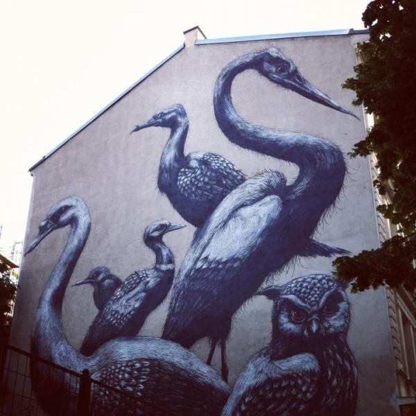 ROA. Vienna