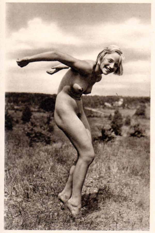 фото проституток в третьем рейхе