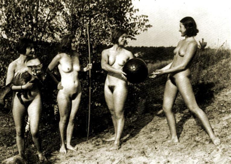 Порно ретро нацисты