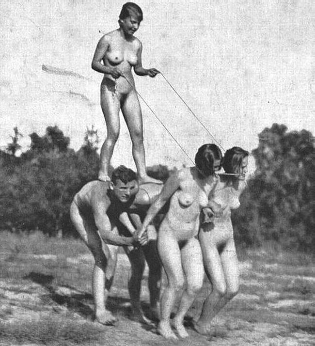Nazi nude jew girls — img 15