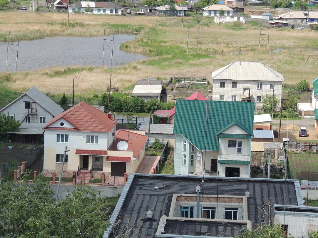 уже догадались, город карасук новосибирская область фото больше