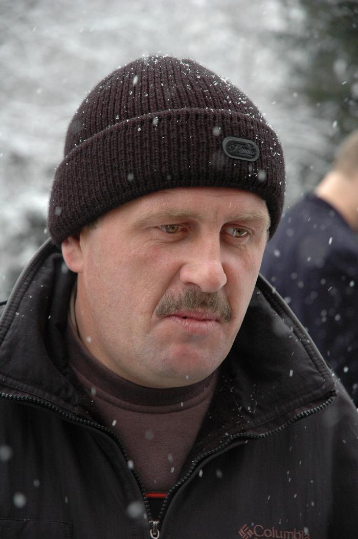 Олег Щербинский