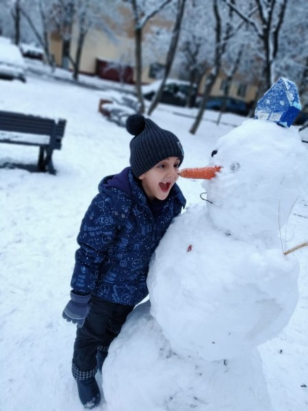 Наконец-то достаточно снега IMG-20200111