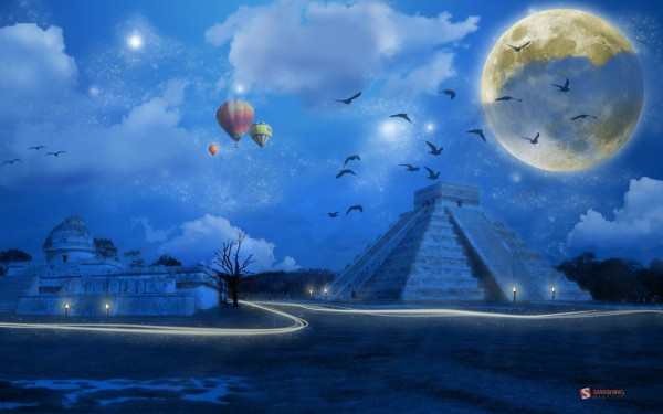 midnight-moon-wallpapers_21589_1680x1050