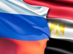 Путин отношения России и Египта