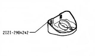 Как устранить вибрацию кардана - центрорование раздаточной коробки Нива ВАЗ 21213, 21214, 2131 lada 4x4