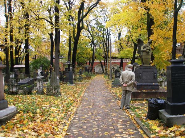 Донской мон., осень 2012г.