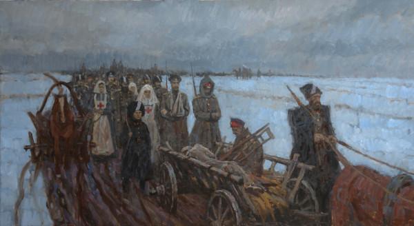 Шмарин-Дмитрий-Александрович_-Ледяной-поход