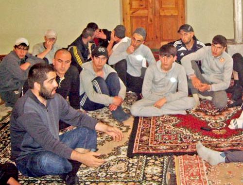 знакомства мусульман в дагестане