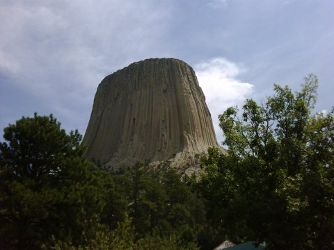 Devils Tower II