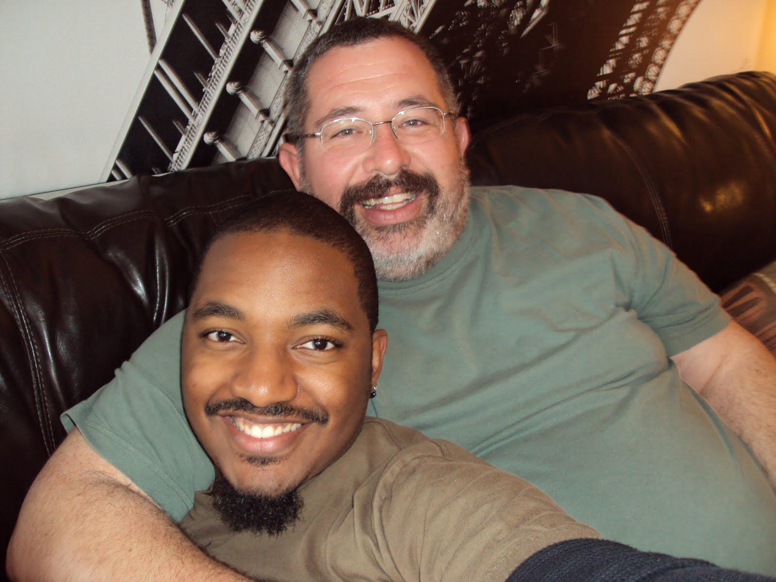 Me and Jim I