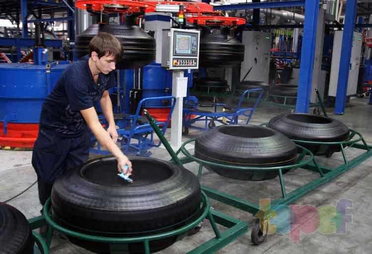 Технология цмк шины 5 фотография