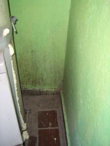 14 подъезд, 6 этаж