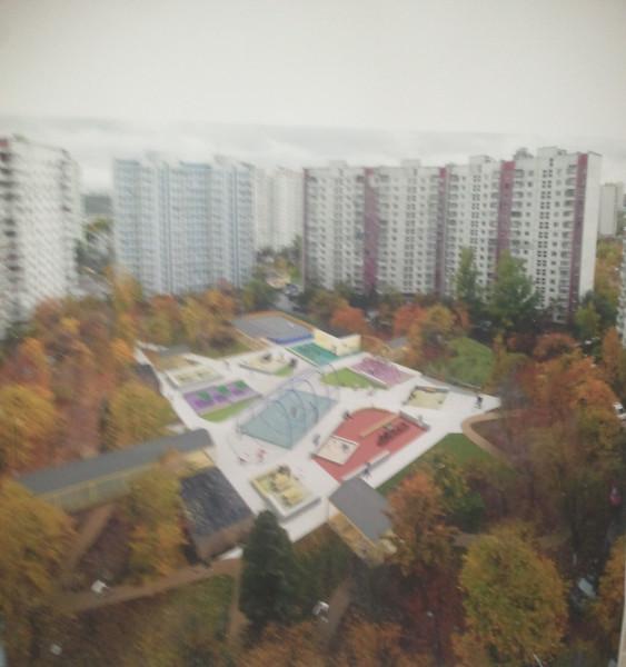 проект реконструкции Анохина 38