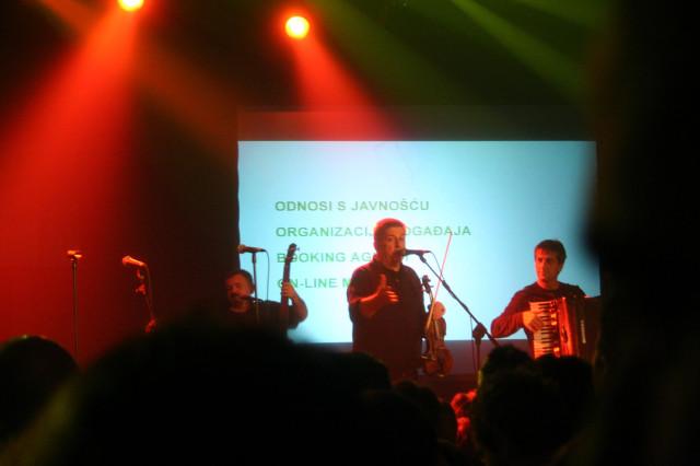 The Mostar Sevdah Concert