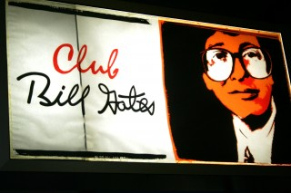 An Awesome Club