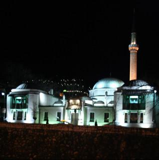 Emporer's Mosque
