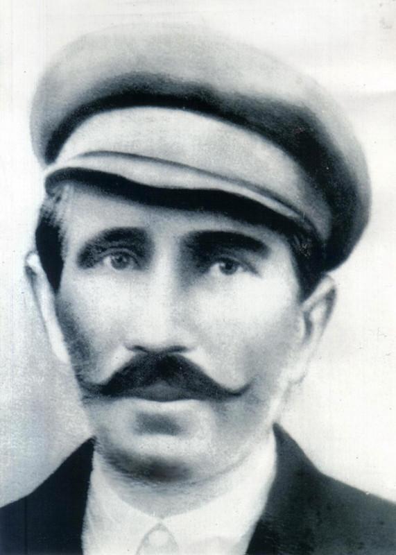 Храмов Андрей Мефодьевич