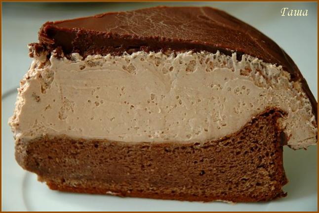 Рецепты кремов для тортов с фото