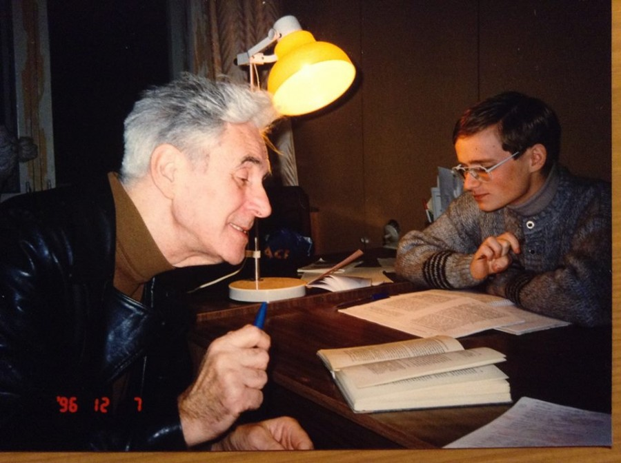 Fedorov1996