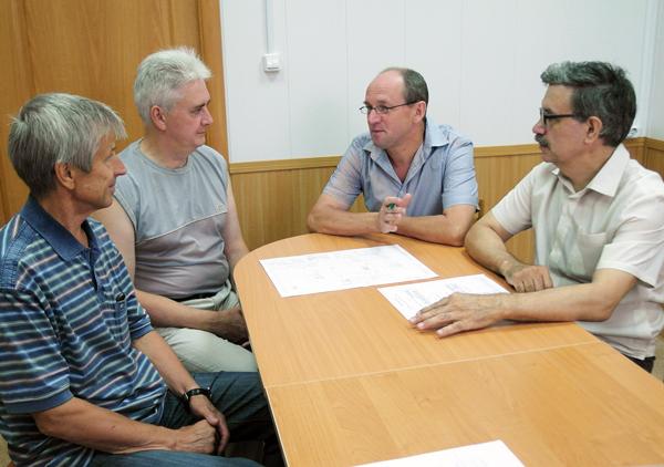 Городская больница 4 в городе омске
