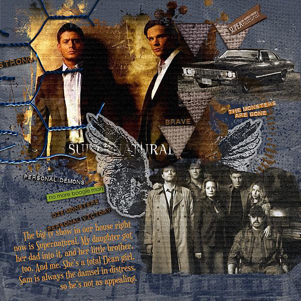 2012_11_15-Favorite-TV-Show