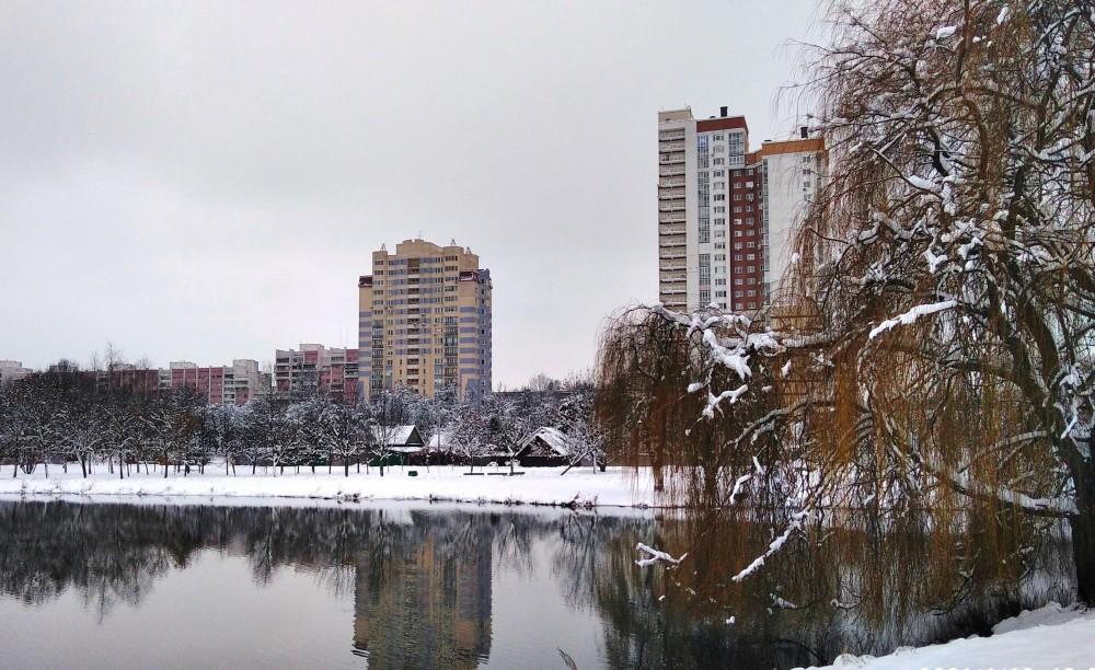 Здания на ул. Маяковской