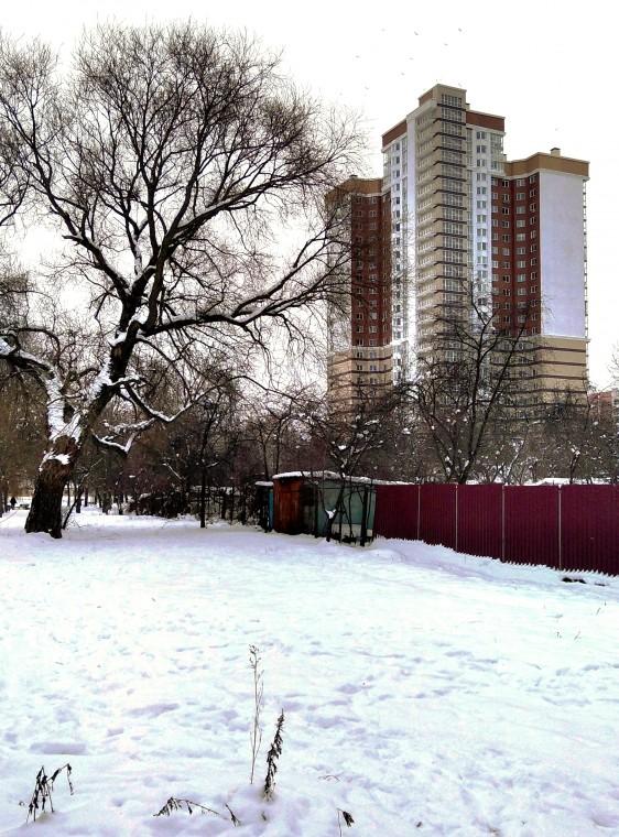 Дом на ул. Маяковского