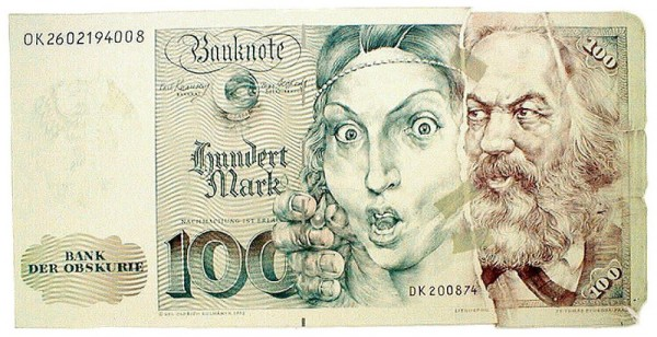Чехословацкие банкноты