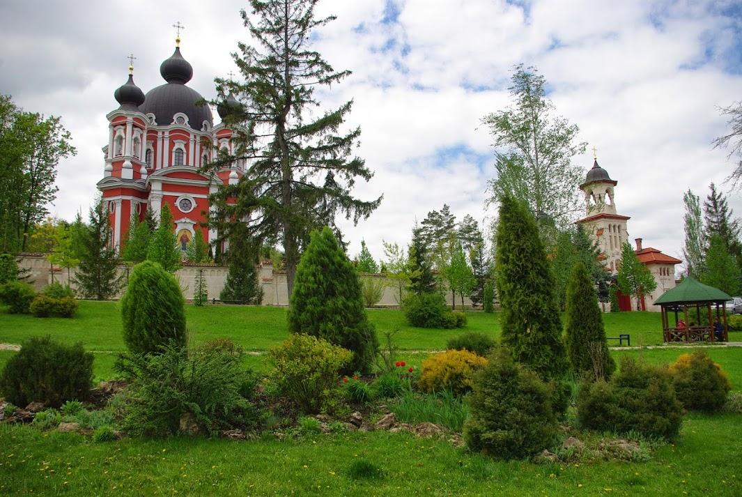 Курки , Молдова