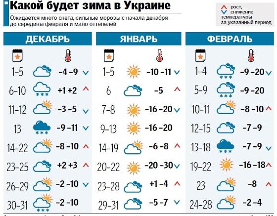 зима1