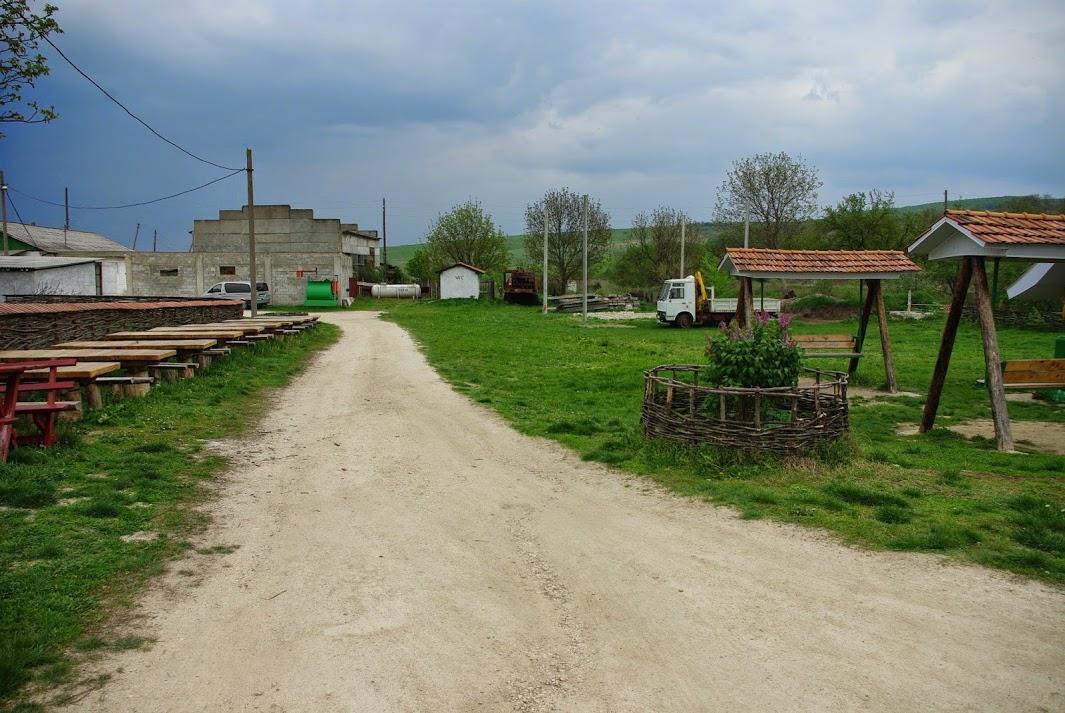 гончарное дело в Молдове