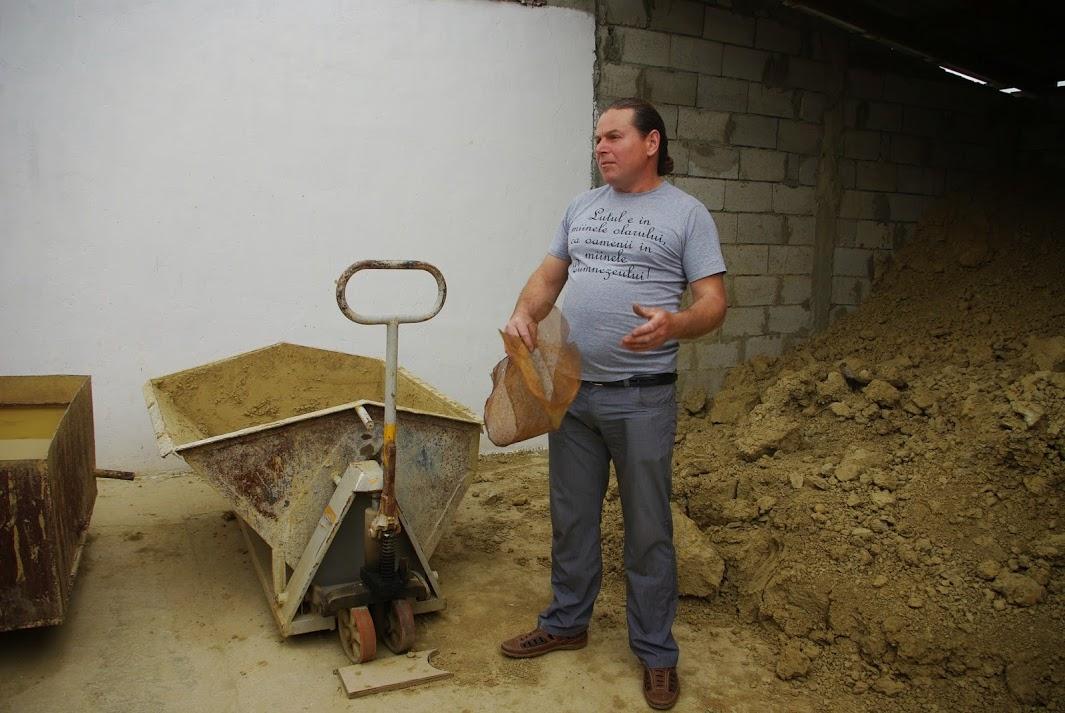 гончарство в Молдове
