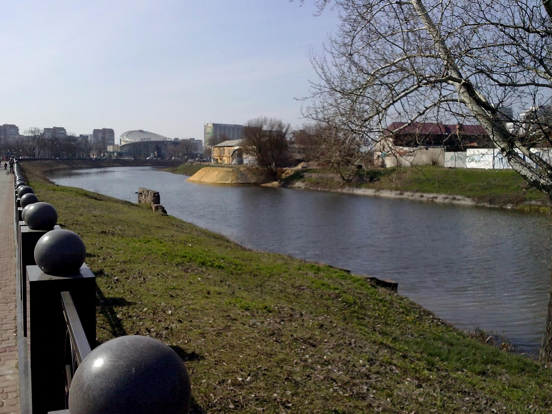 річка Харків