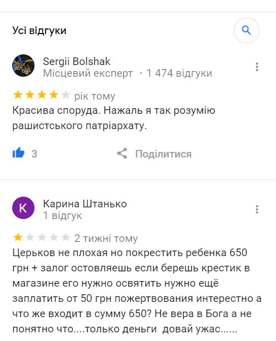 Храм Святой Софии Премудрости Божей РПЦ