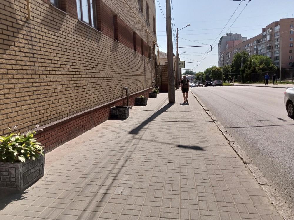 ул. Маломясницкая