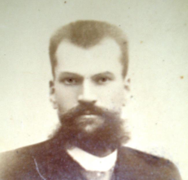 Муромцев Иван Гаврилович
