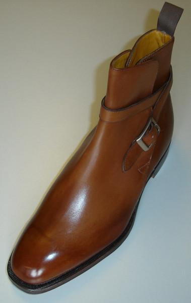 Jodhpur Boot image Wikicommons