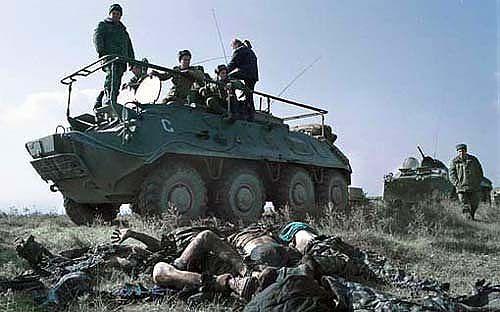 С начала АТО погибли 145 украинских военнослужащих, - СНБО - Цензор.НЕТ 2274