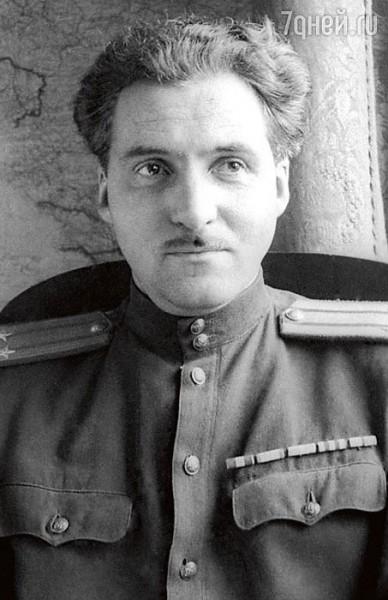 К.Симонов