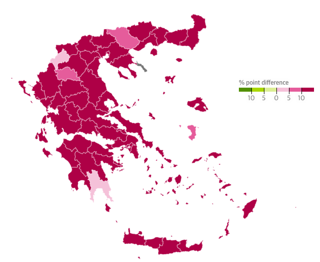 Greek debt voting 2015